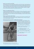 READING CYCLING CLUB CLUB QUARTERLY Summer 2007 Issue - Page 5