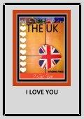 LOVE THE UK by Michioflavia - Page 3