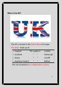 LOVE THE UK by Michioflavia - Page 6