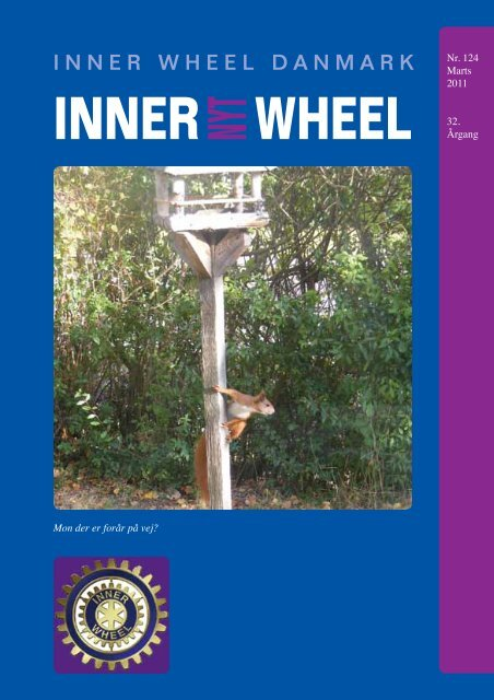 IW Nyt nr. 124 - Inner Wheel Denmark