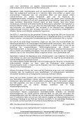 Stellungnahme vom 05.08.2009 zur Presseinformation Nr. 26/09 ... - Page 2
