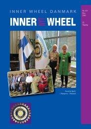 IW Nyt nr. 123 - Inner Wheel Denmark