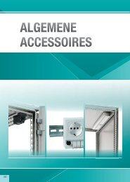 ALGEMENE ACCESSOIRES - Eldon