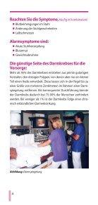 Kampf dem Darmkrebs - Gastro Liga - Page 4