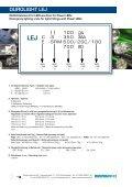 Notlichtelement für Power LED (0.5-7W / 3-12V ... - Sander elektronik - Page 2
