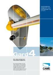 Gard4 - Came