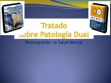 2010 presentacion tratado - Grupo Txp