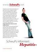 Mai 2009 - schwulesbisches Zentrum Würzburg - Page 6