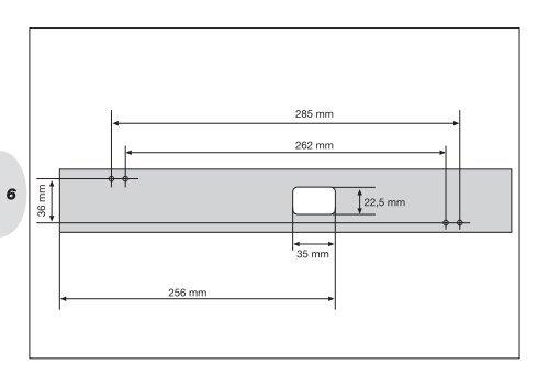 Montageanleitung für Hella- Transistor-Deckenleuchte Mounting ...
