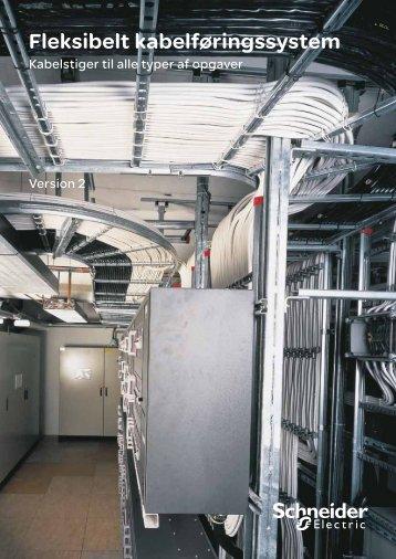 Kabelstige - Schneider Electric