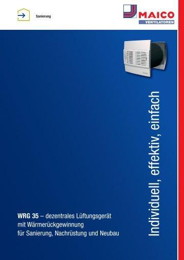 WRG 35 - Maico