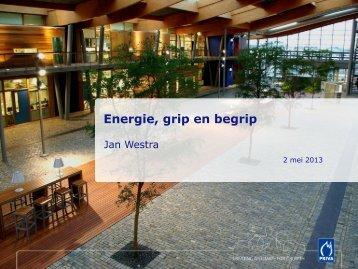 Managementsystemen: vanuit klimaatbeheersing - Power-Link