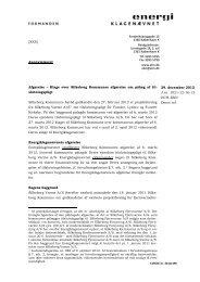 J.nr. 1021-12-16 - Energiklagenævnet