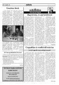 Kérdés Dobos László polgármesterhez Korszerű és ... - Karcag - Page 3
