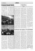 Kérdés Dobos László polgármesterhez Korszerű és ... - Karcag - Page 5