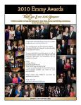 Pacific Southwest Area Emmy Awards - National Academy of ... - Page 2