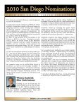 Pacific Southwest Area Emmy Awards - National Academy of ... - Page 4
