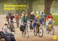 Environmental Report 2011/12 - Merseytravel