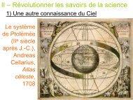 L'élargissement du monde (XVIe-XVIIe siècle)