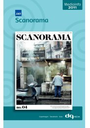 Scanorama - DG Media