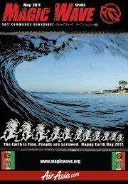 May 2011 1 - Magic Wave