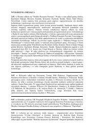 Biuletyn Informacyjny Powiatu Konińskiego nr 7(12) - Powiat koniński