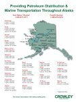 Serving Over 280 Villages and Communities Throughout Alaska - Page 2