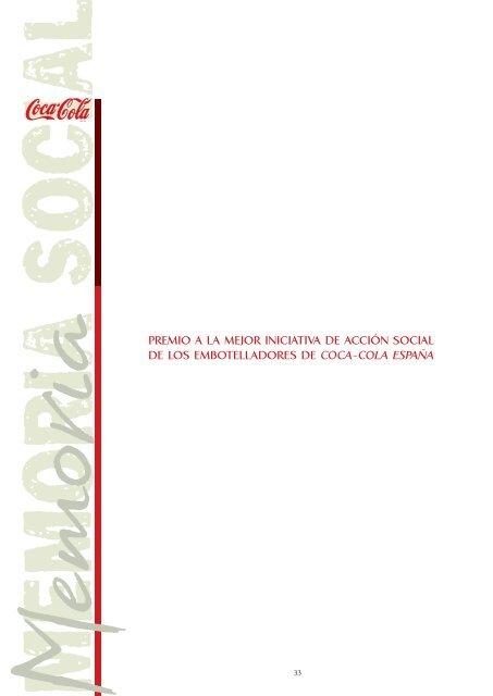 Informe 2001 - Coca-Cola