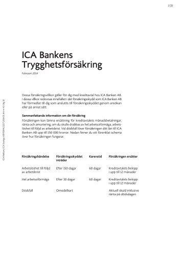 Fått övertrasseringsfaktura efter 3 år (ICA-banken)