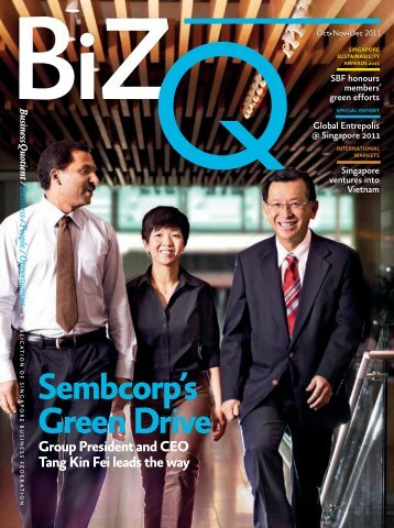 Cover WF.indd - SBF Download Area - Singapore Business ...