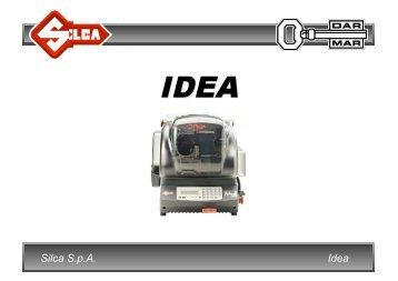 idea - Dar-Mar