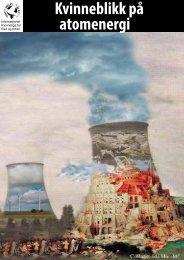 Kvinneblikk på atomenergi - IKFF