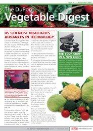 us scientist highlights advances in technology - Agtech.com.au