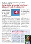 Christ und Politik - EDU Schweiz - Page 4