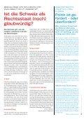 Christ und Politik - EDU Schweiz - Page 5