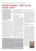 Christ und Politik - EDU Schweiz - Page 6