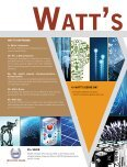 download a PDF of the full February 2011 issue - Watt Now Magazine - Page 4