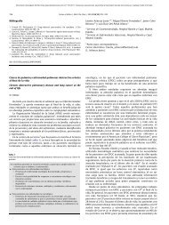 Chronic obstructive pulmonary disease and lung cancer at - ORCPex