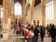 Progress report 2012/13 - The Churches Conservation Trust