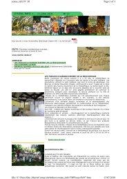 Page 1 of 3 cestas_info N° 30 13/07/2010 file://C:\Docs ...