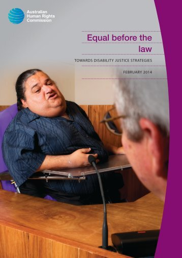 2014_Equal_Before_the_Law