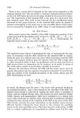 Asset Pricing at the Millennium - G. William Schwert - University of ... - Page 6