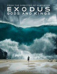 exodus_discussion_guide