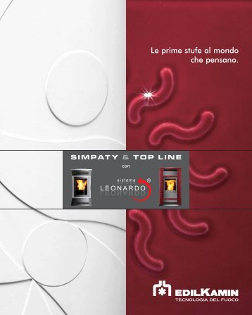 simpaty line