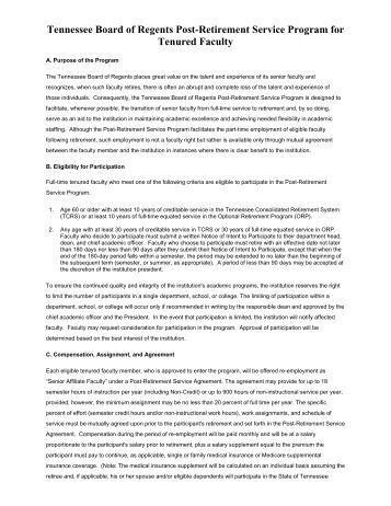 Tennessee Board Of Regents >> ODS/EDW, Data Warehousing
