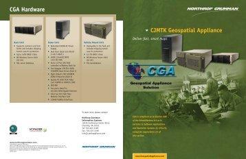 Datasheet - Northrop Grumman Corporation