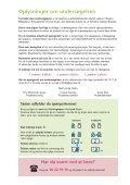 Hvordan har du det? 2006 - CFK Folkesundhed og Kvalitetsudvikling - Page 2