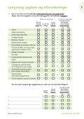 Hvordan har du det? 2006 - CFK Folkesundhed og Kvalitetsudvikling - Page 7