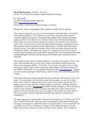 Schlumberger - REMS - recruitment process - Georgia Tech
