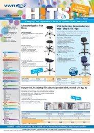 Sommar- erbjudanden - VWR-International GmbH